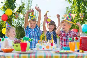 Dečije žurke